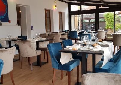 Plat O' Petit Pavé - Restaurant à Serris 77